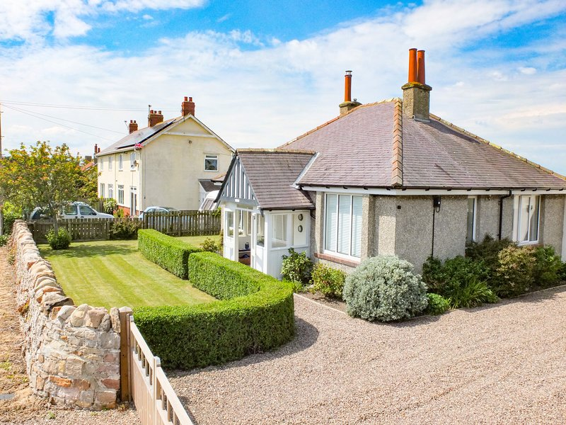 Rosemary Cottage, Beadnell, alquiler vacacional en Chathill