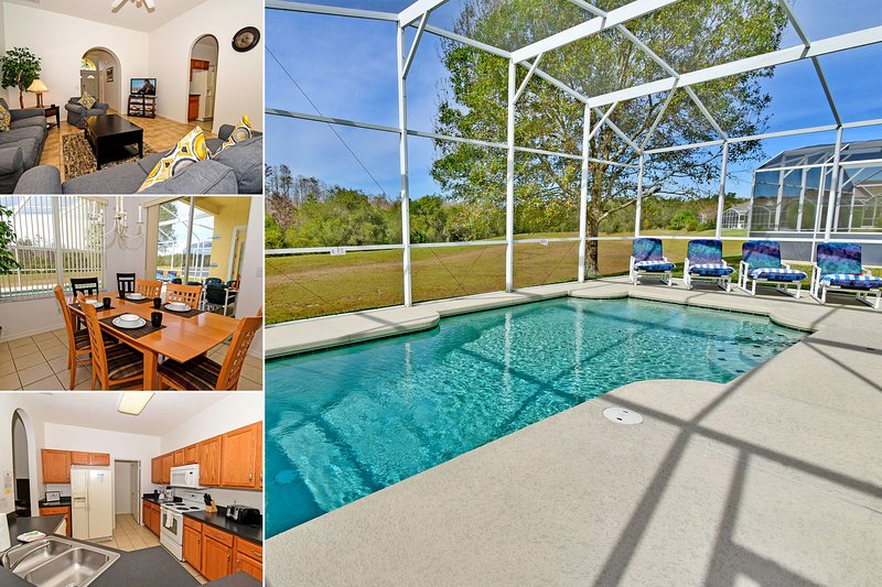 513BIRK- Southern Comfort (B), vacation rental in Polk City