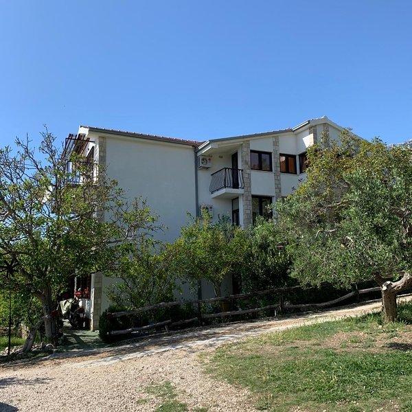 Antisa A2 sjever(4) - Tucepi, vacation rental in Tucepi