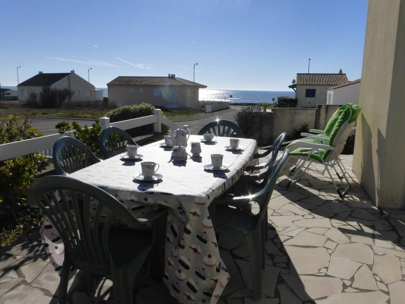 Mais 4 pièces 6 couchages BRETIGNOLLES SUR MER, location de vacances à Givrand