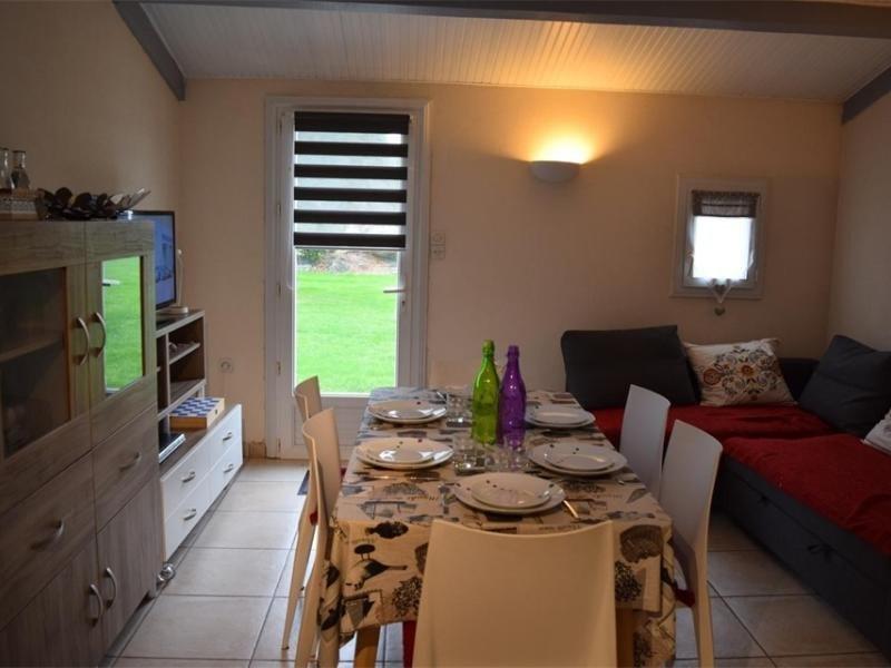 FERMES MARINES, location de vacances à L'Aiguillon-sur-Vie