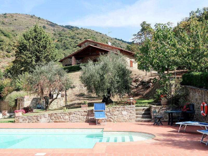 Il Sorbino (CFT170), holiday rental in Vitiano