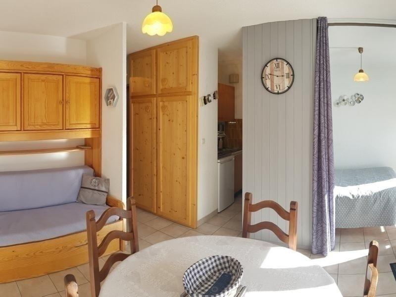 4 pers. 27 m² 3 étage Sud, vacation rental in Fontcouverte-la-Toussuire