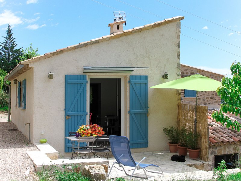 (SEL150), holiday rental in Seillans