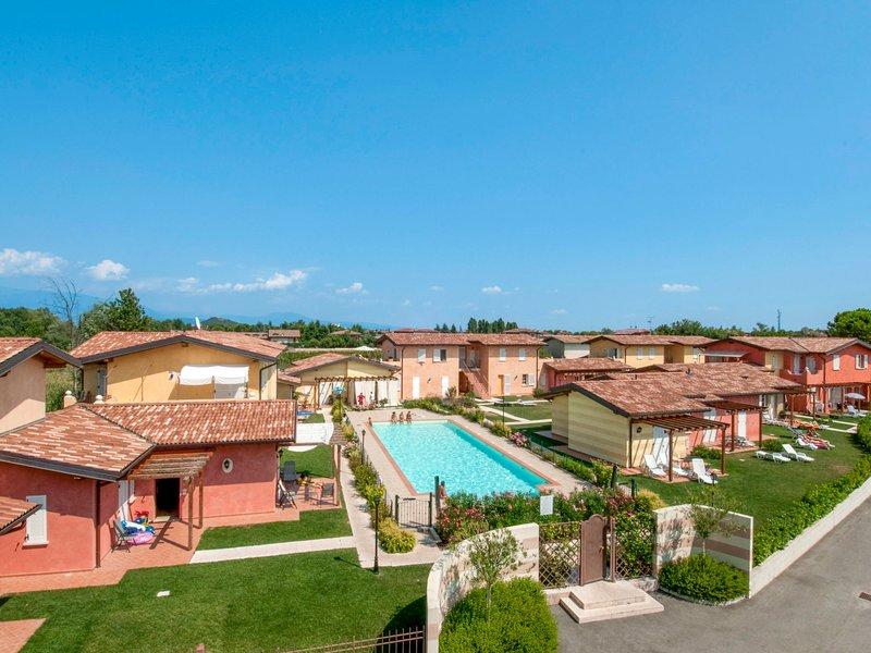 La Corte (MAN130), vacation rental in Prevalle
