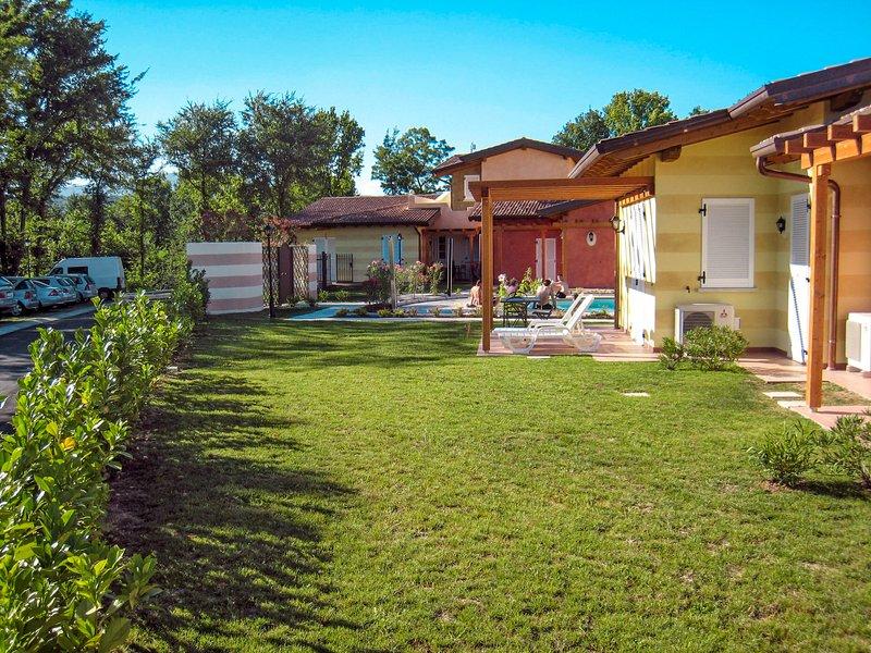 La Corte (MAN130), vacation rental in Soiano Del Lago