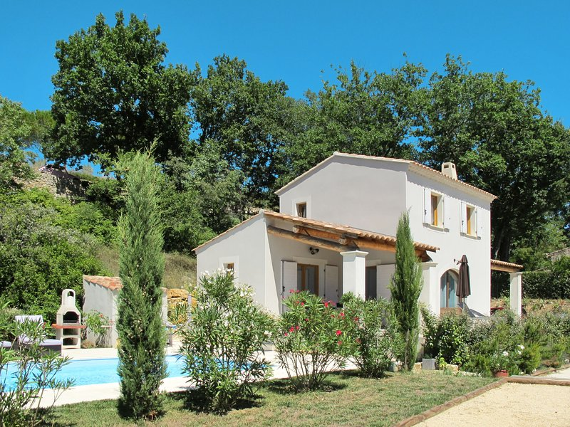 Vallat (SAQ105), vacation rental in Goudargues