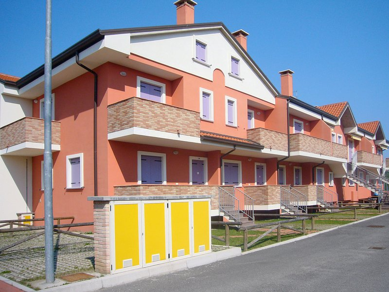 Solmare (ROM230), holiday rental in Rosolina Mare