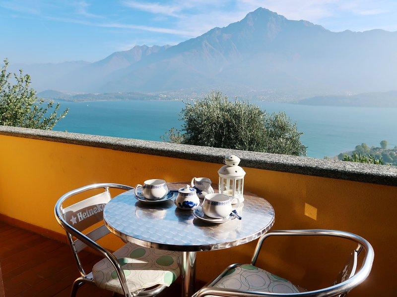 La Motta (DMA335), vacation rental in Vercana