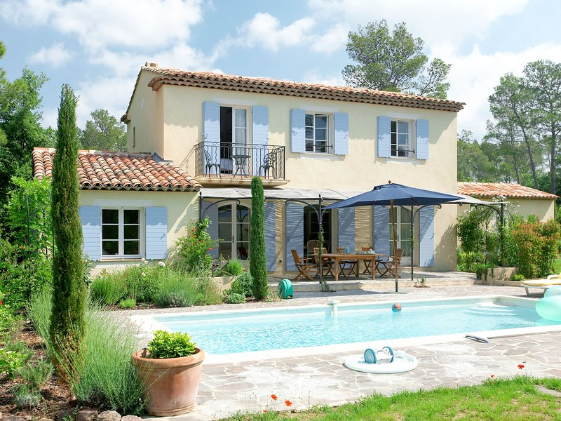 Domaine de St. Endréol (LMO175), holiday rental in Le Muy