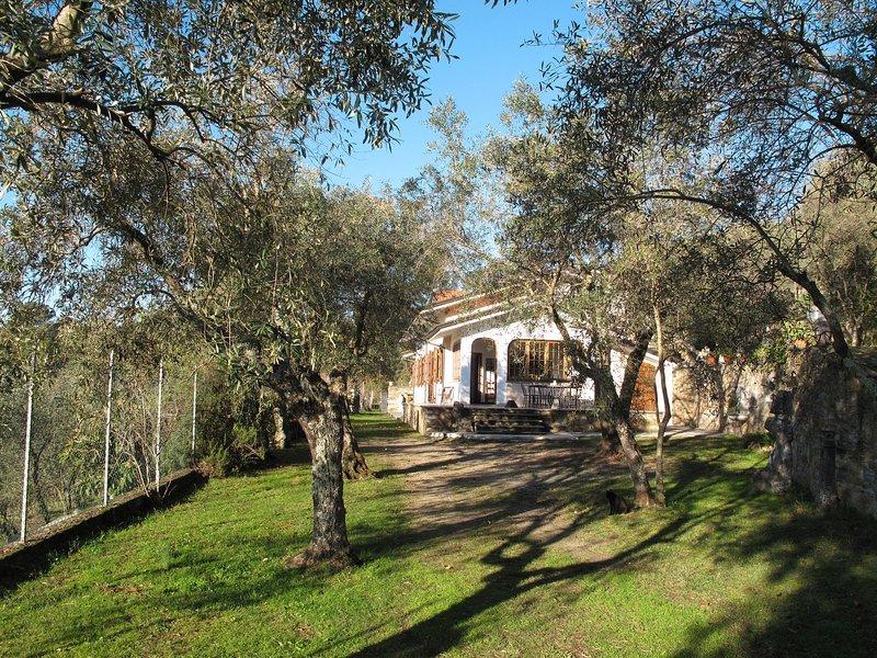 Casali (STR130), holiday rental in Azzano