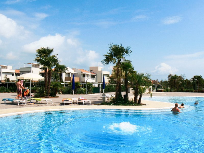 Villaggio Laguna Blu (CAO660), holiday rental in Caorle