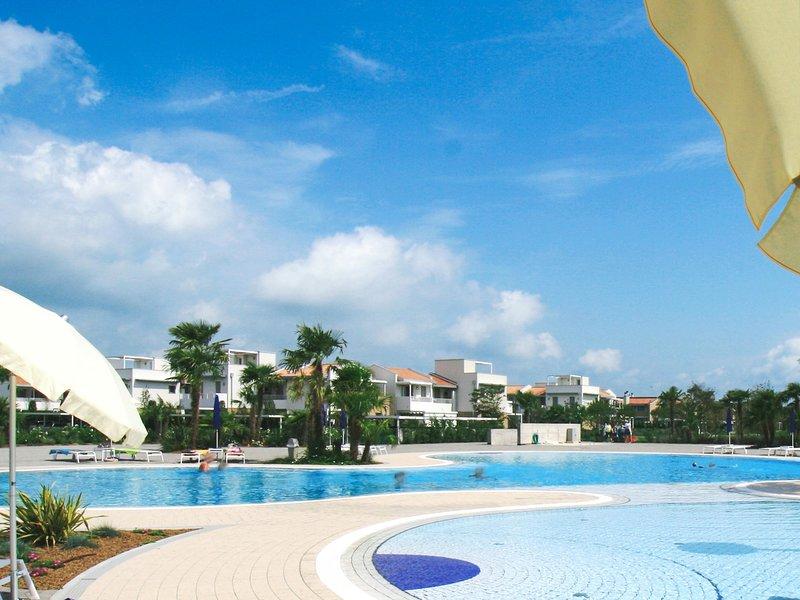 Villaggio Laguna Blu (CAO660), location de vacances à Caorle
