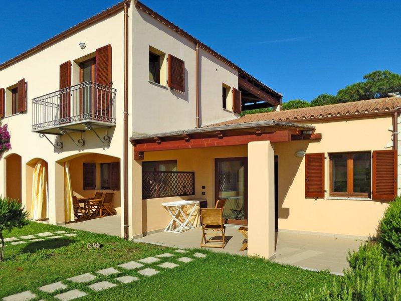 I Mirti di Porto Pozzo (PPZ121), vacation rental in Porto Pozzo