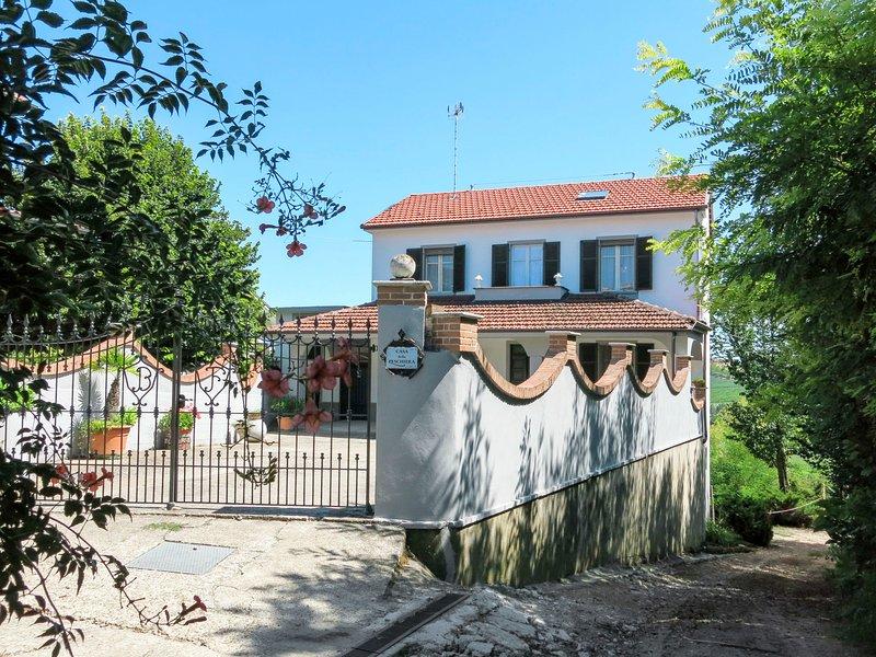 Casa della Peschiera (AST285), location de vacances à Agliano Terme