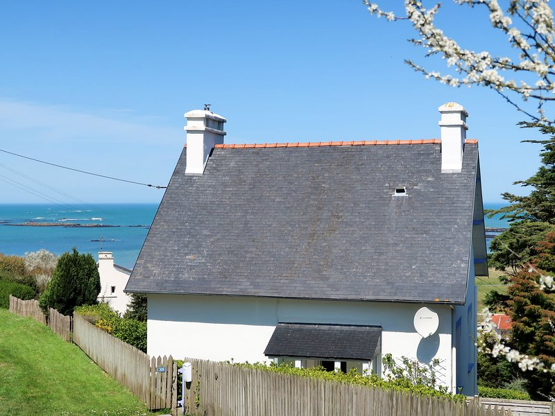 de la Côte (PLU115), holiday rental in Guisseny