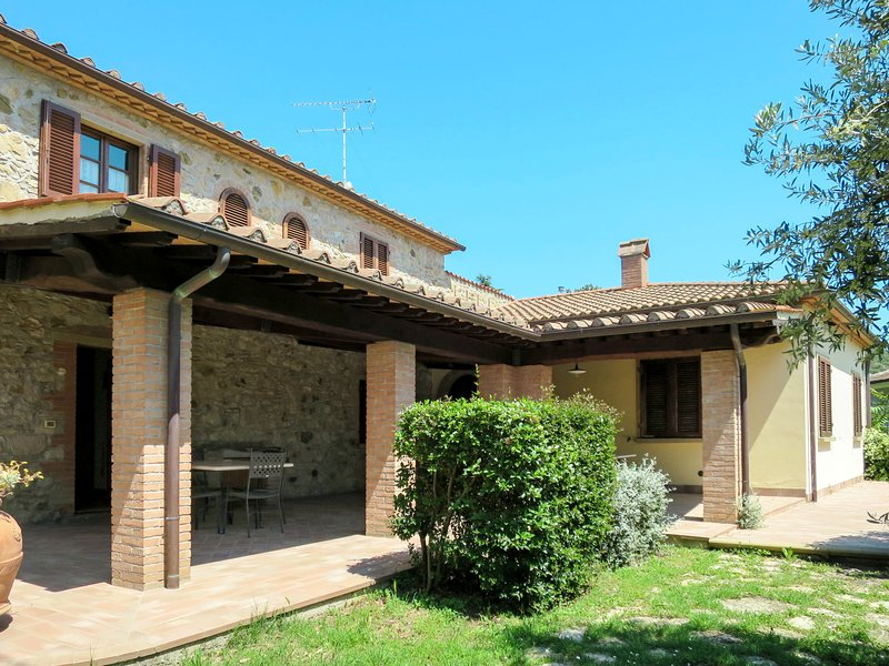 Tortora (PSN125), vacation rental in Pieve di Santa Luce