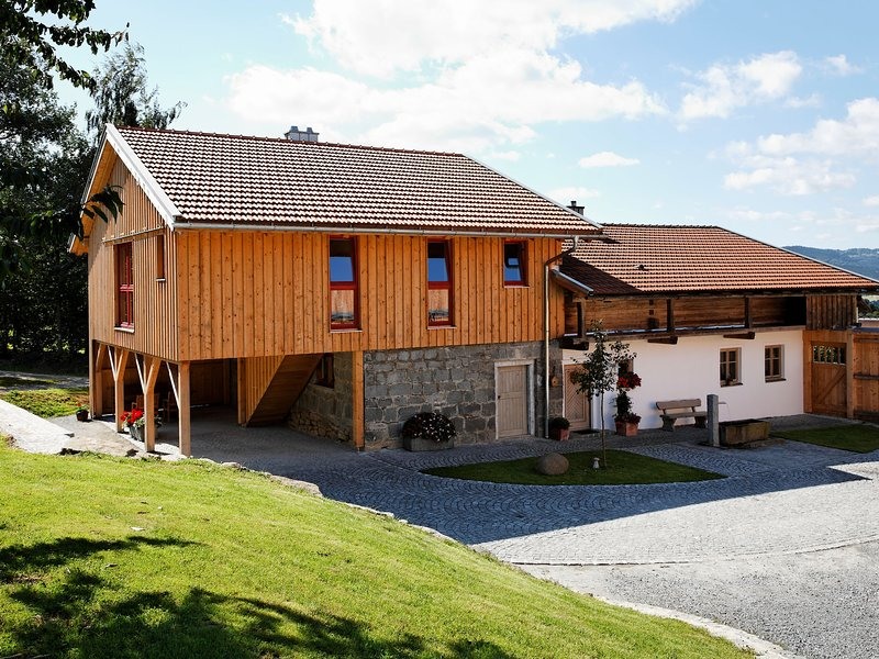Zitzelsberger (BIM220), holiday rental in Zachenberg