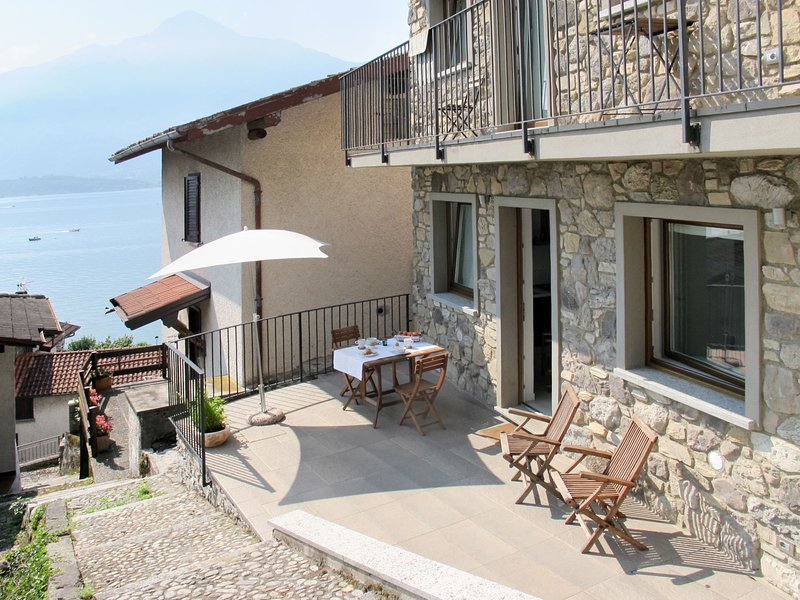 Titti (GLA133), casa vacanza a Sorico