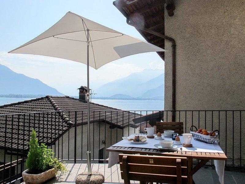 Titti (GLA133), holiday rental in Sorico