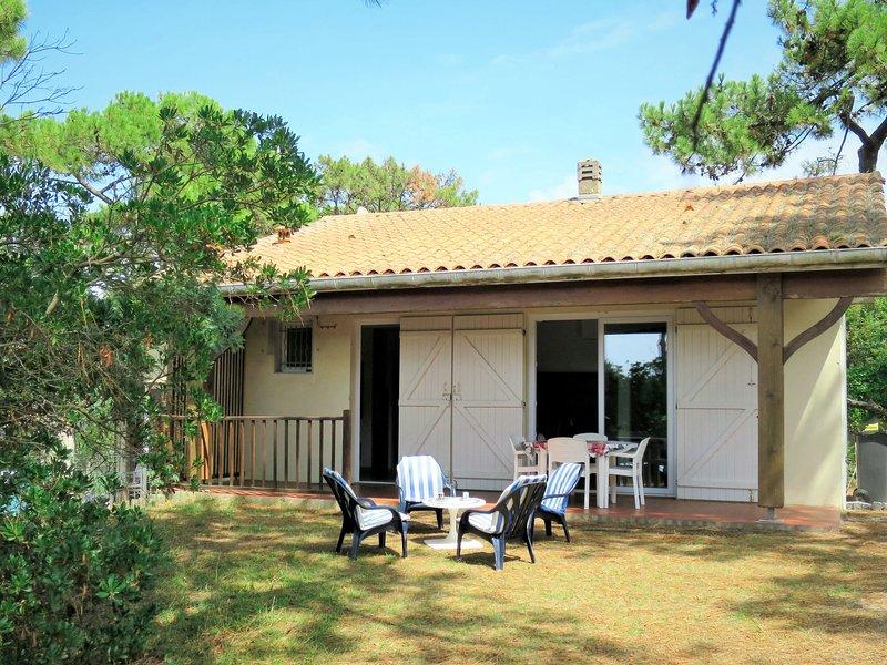 Anne Marie (LCA195), vacation rental in Lacanau-Ocean