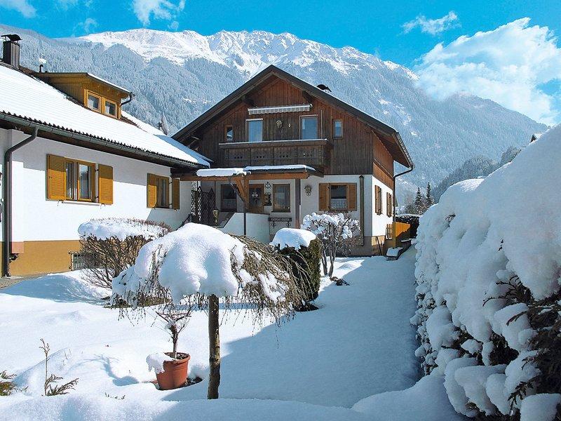 Hödl (TCH177), vacation rental in Bartholomaeberg