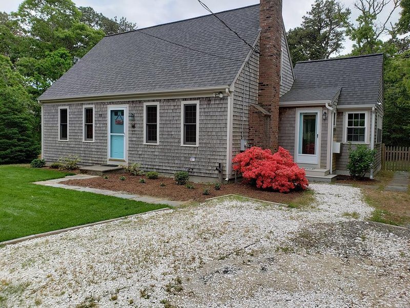 Front of House ~ 35 Fox Lane
