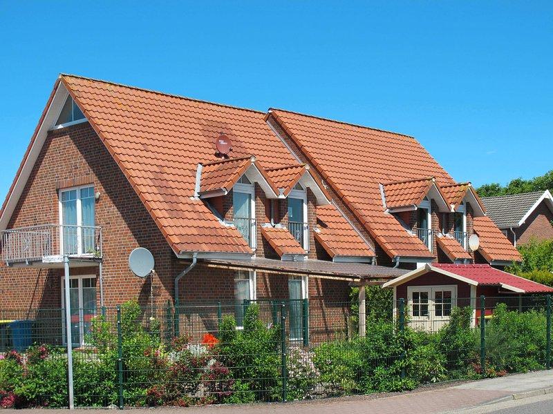Lange, holiday rental in Neuwesteel