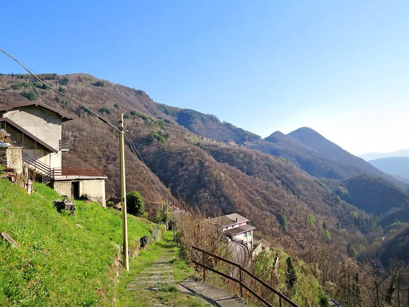 Ginevra (AUA121), holiday rental in Malesco