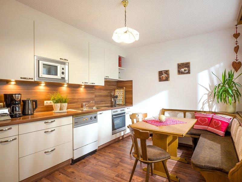 Gisela (FGZ360), holiday rental in Brandenberg