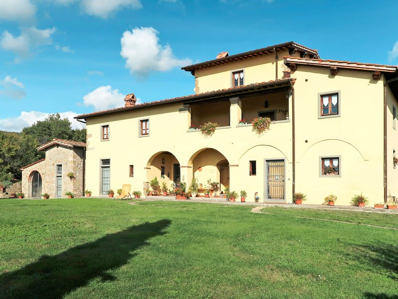 Ginestra (LOF350), holiday rental in San Giovanni Valdarno