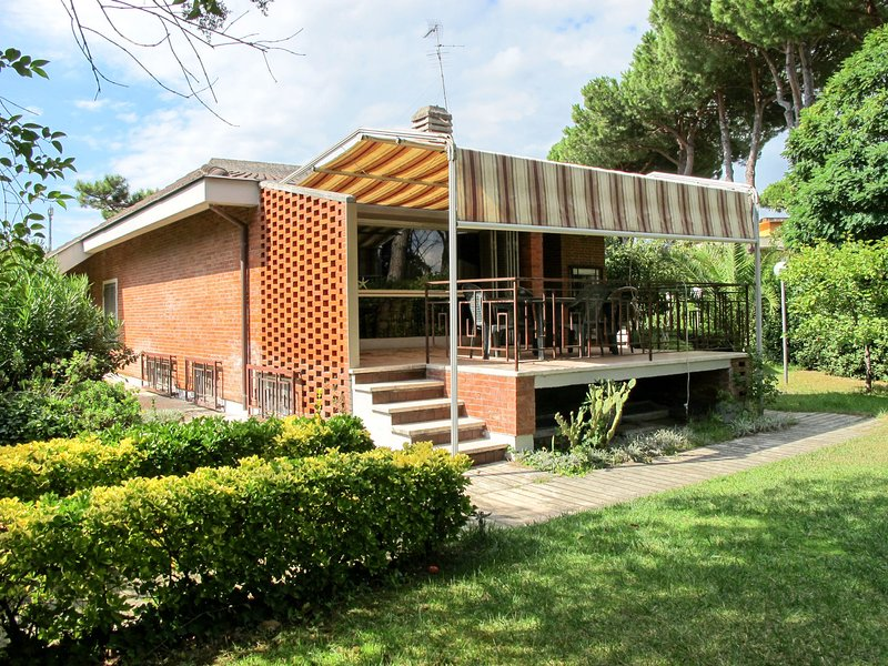 Trireme (SFC140), holiday rental in Colonia Elena