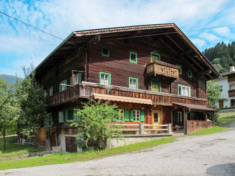Geislerhütte (MHO685) – semesterbostad i Ramsau im Zillertal