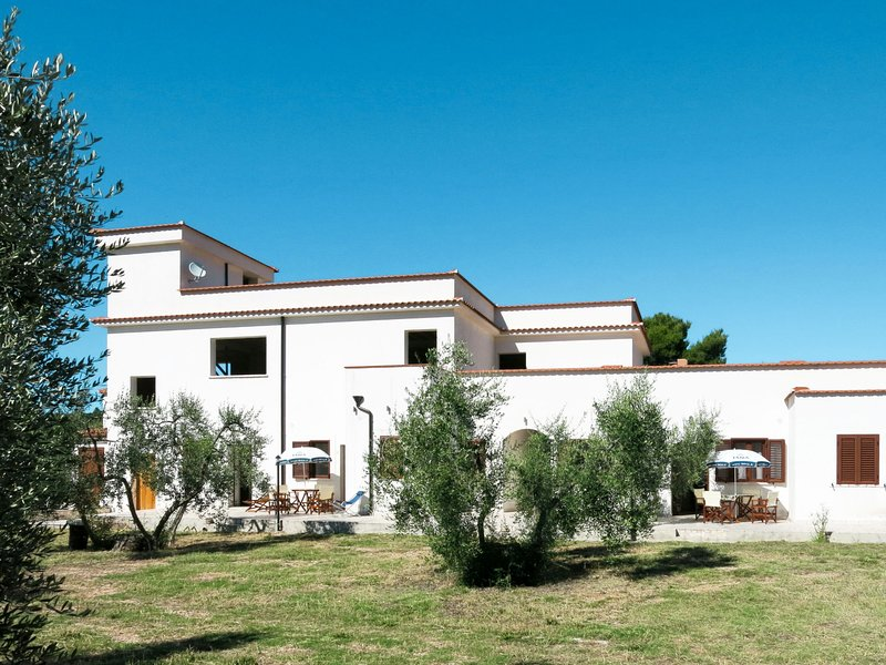 Vigna Grande (PES260), holiday rental in Peschici