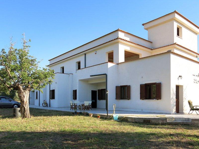 Vigna Grande (PES260), casa vacanza a Peschici