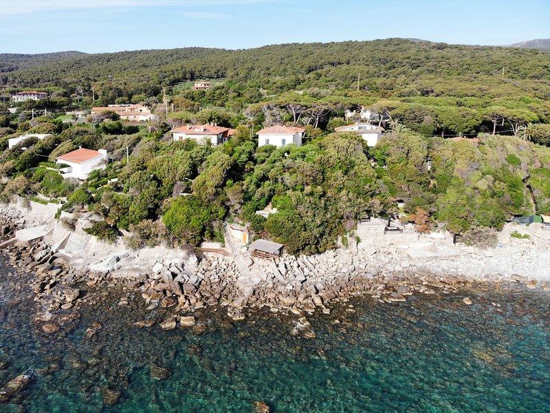 Nella (CTG165), vacation rental in Castellaccio