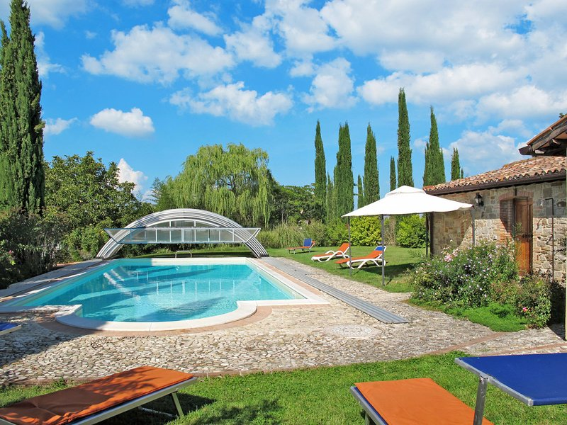 Casa Ingrid (MSI140), holiday rental in Collelungo