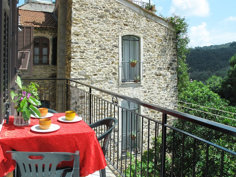 Casa Simona (DOL134), holiday rental in Torre Paponi