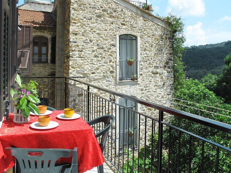 Casa Simona (DOL134), vacation rental in Torrazza