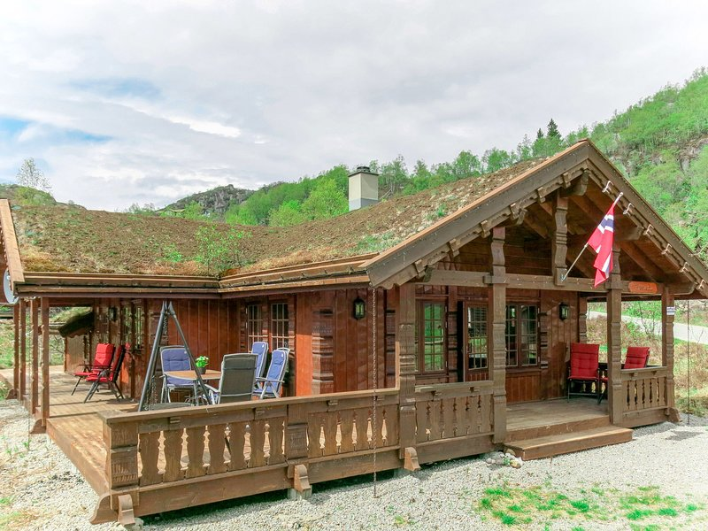 Prestebu (SOW135), casa vacanza a Comune di Aseral