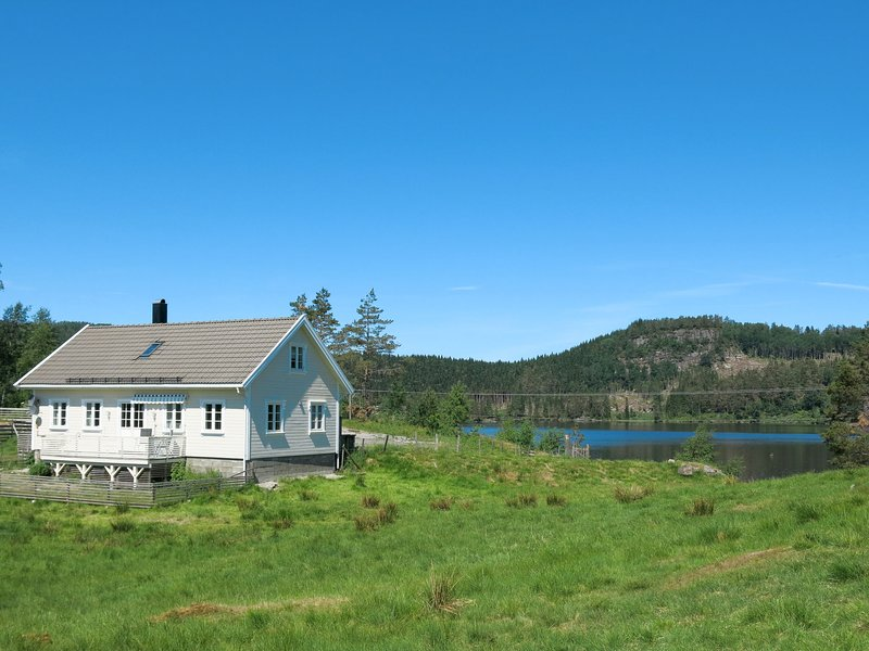Der ute (SOW441), holiday rental in Audnedal Municipality