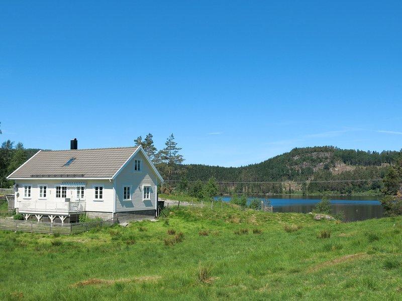 Der ute (SOW441), location de vacances à Mandal Municipality