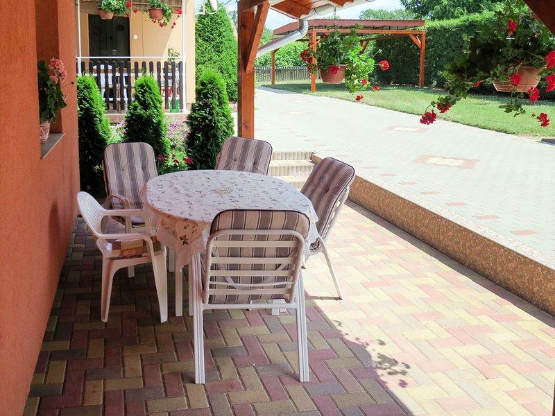 Brigi (SZA113), holiday rental in Szantod