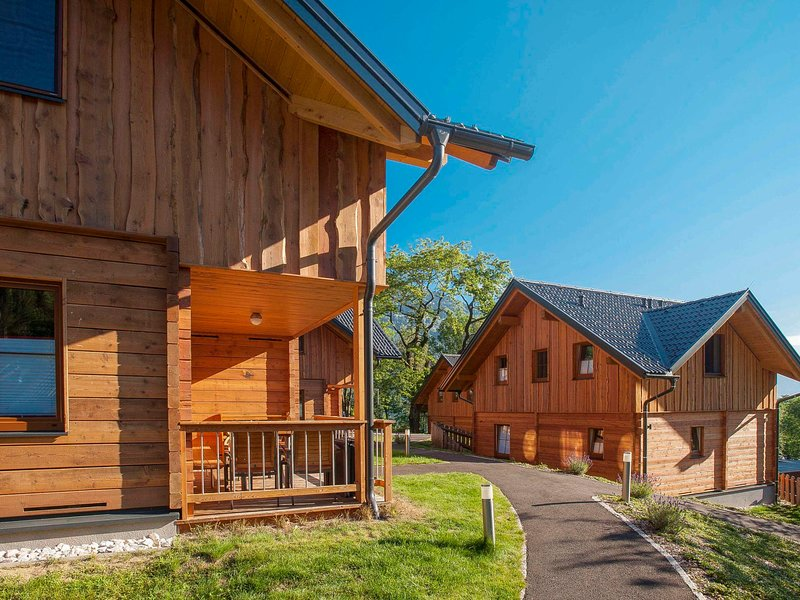 Berghof (LKN150), vacation rental in St. Andra