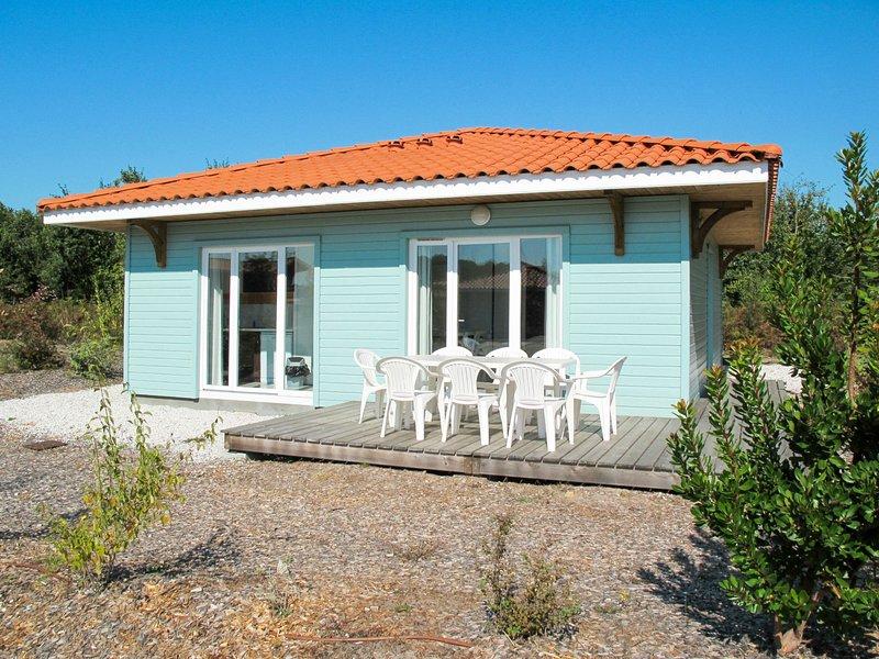 Le Domaine des Grands Lacs (PNS203), holiday rental in Parentis-en-Born