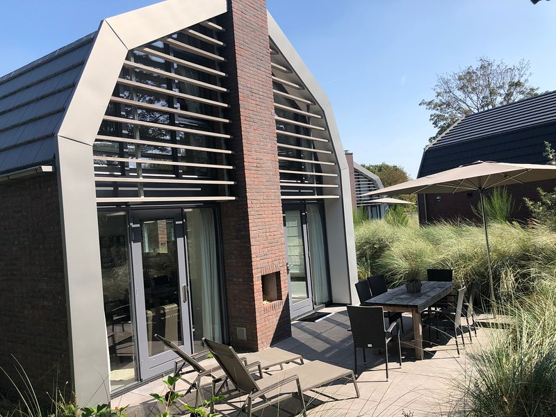 Vakantiehuis Klein Geluk, holiday rental in Heiloo