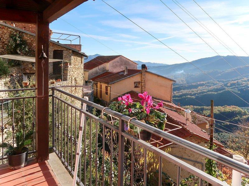 Casun de Vanè (COX112), casa vacanza a Agaggio Inferiore
