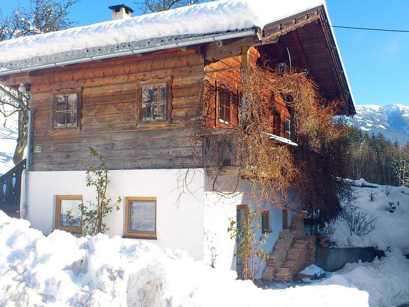 Klemmhäusl (APH220), holiday rental in Alpbach