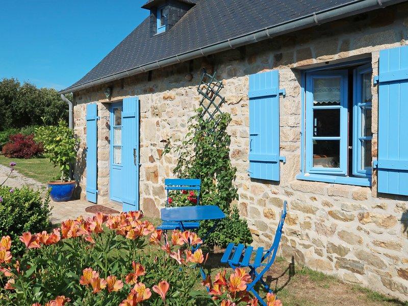 Penn ar Bed (CZN105), vacation rental in Morgat