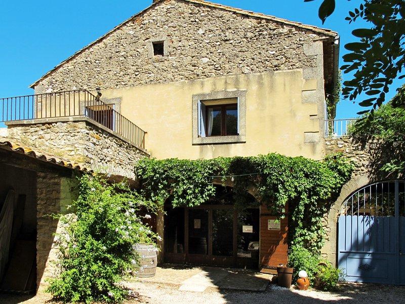 Domaine du Serre Biau (SVO120), aluguéis de temporada em Orsan
